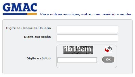 GMAC - Outros servicos