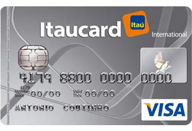 Itaucard - 2 via